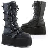 Demonia DAMNED-225 Boots | Angel Clothing