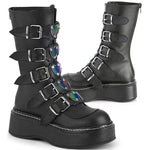 Demonia EMILY-330 Boots | Angel Clothing