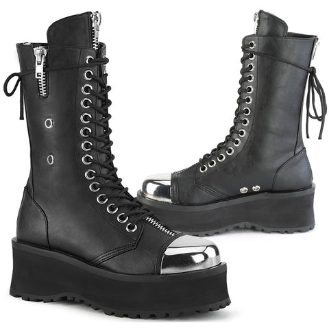 Demonia GRAVEDIGGER-14 Boots | Angel Clothing