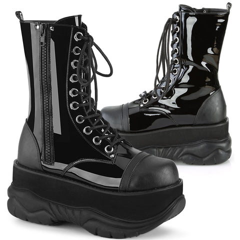 Demonia NEPTUNE-200 Boots | Angel Clothing