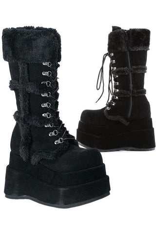 Demonia BEAR-202 Boots | Angel Clothing