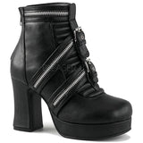 Demonia Gothika 50 Boots | Angel Clothing