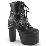 Demonia Torment 700 Boots | Angel Clothing