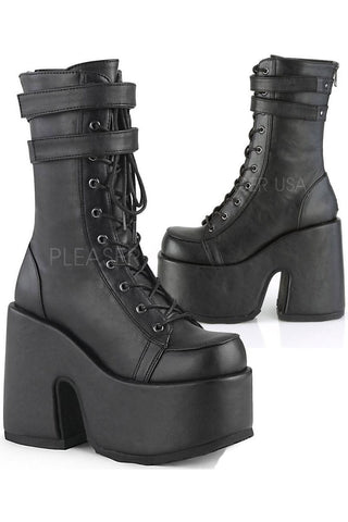 Demonia CAMEL-250 Boots | Angel Clothing