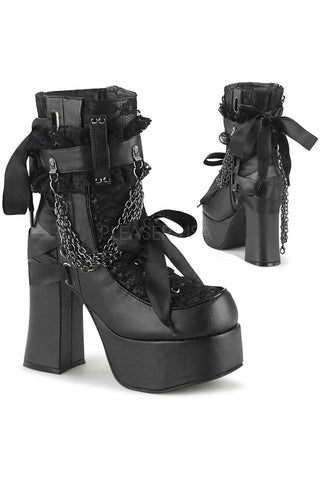 Demonia CHARADE-110 Boots | Angel Clothing