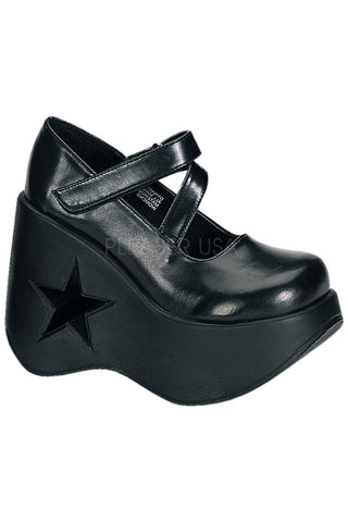 Demonia DYNAMITE-03 Shoes | Angel Clothing