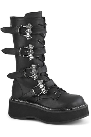 Demonia Emily 322 Boots | Angel Clothing