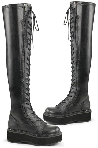 Demonia EMILY-375 Boots | Angel Clothing