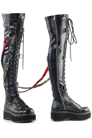 Demonia EMILY-377 Boots | Angel Clothing
