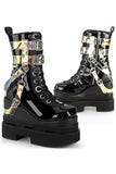 Demonia ETERNAL-115 Boots | Angel Clothing