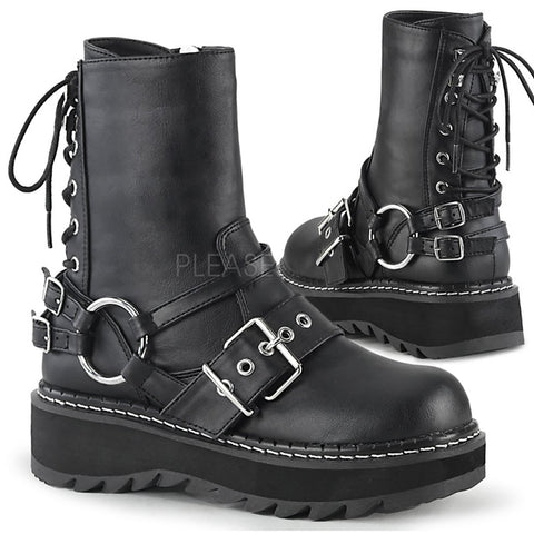 Demonia LILITH-210 Boots | Angel Clothing