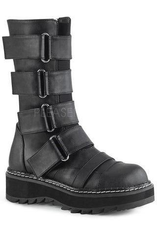 Demonia LILITH-211 Boots | Angel Clothing