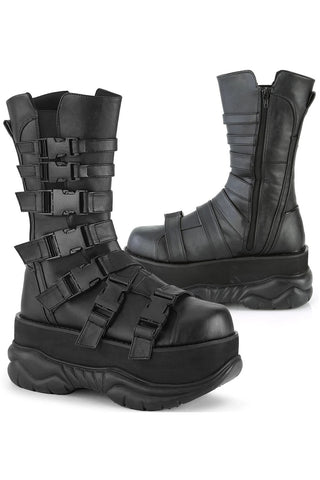 Demonia NEPTUNE-210 Boots | Angel Clothing