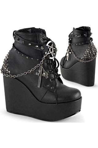 Demonia Poison 101 Boots | Angel Clothing