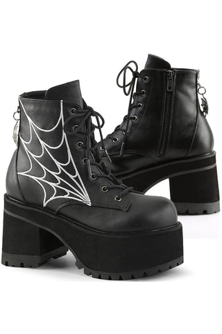 Demonia Ranger 105 Boots | Angel Clothing