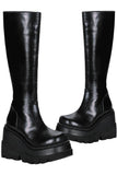 Demonia SHAKER-100 Boots | Angel Clothing