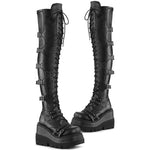 Demonia SHAKER-350 Boots | Angel Clothing