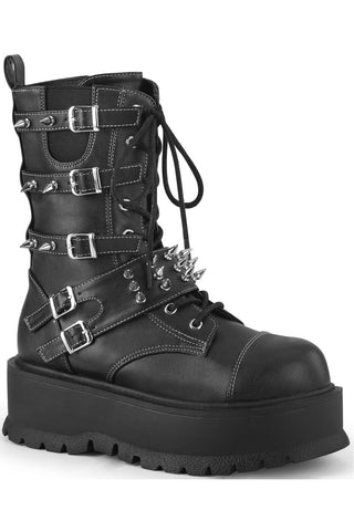 Demonia Slacker 165 Boots | Angel Clothing