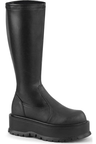 Demonia Slacker 200 Boots | Angel Clothing