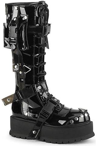 Demonia Slacker 260 Boots | Angel Clothing