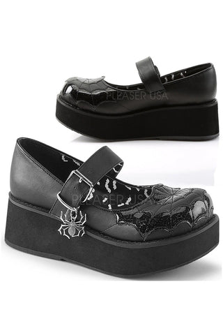 Demonia SPRITE 05 Shoes | Angel Clothing