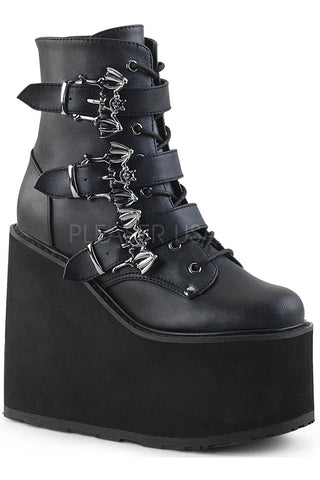 Demonia SWING 103 Boots | Angel Clothing