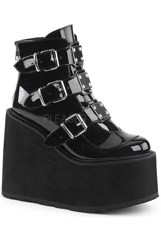 Demonia SWING-105 Boots | Angel Clothing