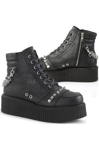 Demonia V CREEPER 565 Shoes | Angel Clothing