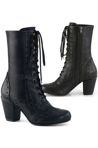 Demonia VIVIKA 200 Boots | Angel Clothing