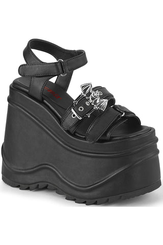 Demonia Wave 13 Shoes | Angel Clothing