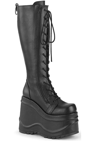 Demonia Wave 200 Boots | Angel Clothing