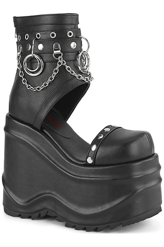 Demonia WAVE 22 Boots | Angel Clothing