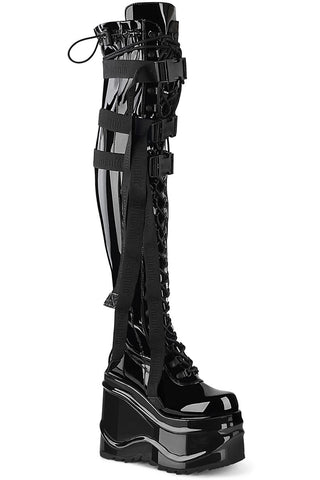 Demonia Wave 315 Boots | Angel Clothing