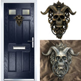 Diabolus Door Knocker | Angel Clothing