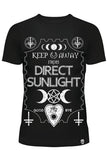 Heartless Direct Sunlight T-Shirt | Angel Clothing