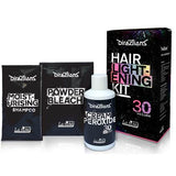Directions 30 Vol Bleach Kit Directions Hair Lightening Kit | Angel Clothing