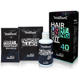 Directions 40 Vol Bleach Kit Directions Hair Lightening Kit | Angel Clothing