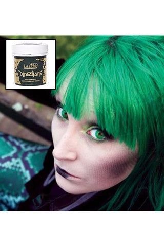 Directions Apple Green Hair Dye | Angel Clothing