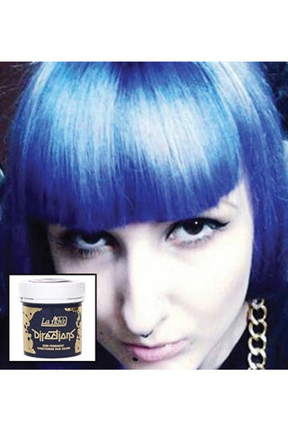 Directions Atlantic Blue Hair Dye | Angel Clothing