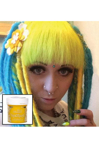 Directions Bright Daffodil Hair Dye | Angel Clothing