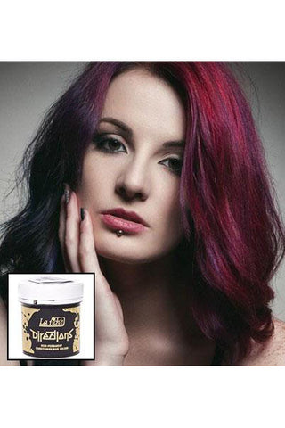Directions Dark Tulip Hair Dye | Angel Clothing