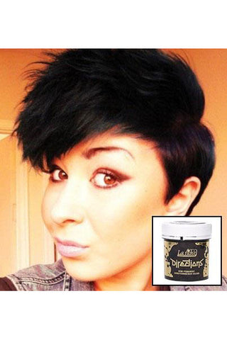 Directions Ebony Hair Dye | Angel Clothing