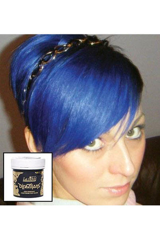 Directions Midnight Blue Hair Dye | Angel Clothing
