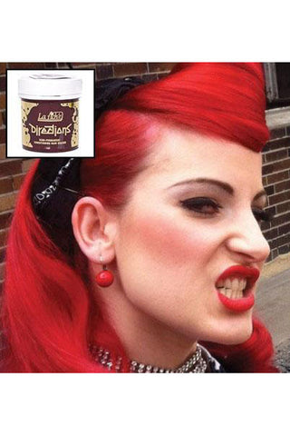 Directions Pillarbox Red Hair Dye | Angel Clothing