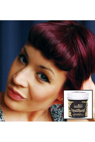 Directions Rubine Hair Dye | Angel Clothing