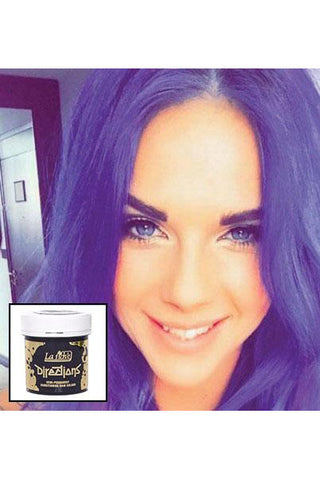 Directions Violet Hair Dye | Angel Clothing