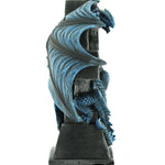 Anne Stokes Draco Candela Candle Holder | Angel Clothing