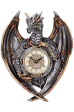 Dracus Horologium Clock | Angel Clothing