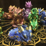 Baby Dragons Set of 12 | Angel Clothing
