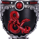 Dungeons & Dragons Goblet | Angel Clothing